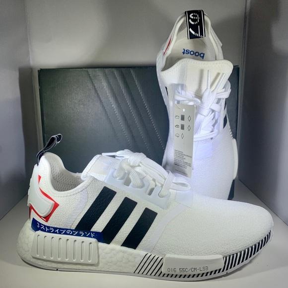 Adidas Shoes Originals Nmd R1 Japan Limited Edition Poshmark